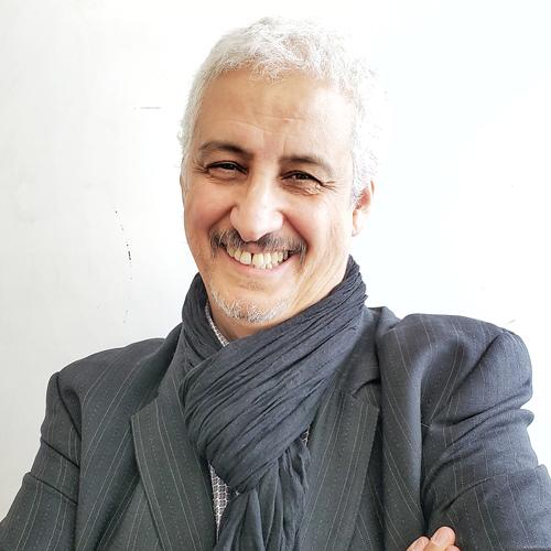 Nasser Margoum