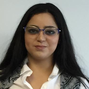 Hajar Hajhouji